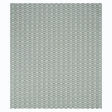 Load image into Gallery viewer, SCHUMACHER ASHCROFT INDOOR/OUTDOOR FABRIC 79162 / BLACK