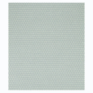 SCHUMACHER OLMSTED INDOOR/OUTDOOR FABRIC 79170 / BLUE