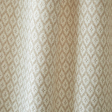 Load image into Gallery viewer, SCHUMACHER OLMSTED INDOOR/OUTDOOR FABRIC 79171 / NATURAL