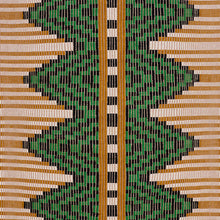 Load image into Gallery viewer, SCHUMACHER MIXCO HAND WOVEN BROCADE FABRIC 79270 / JEWEL