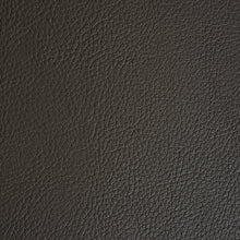 Load image into Gallery viewer, SCHUMACHER INDOOR/OUTDOOR VEGAN LEATHER FABRIC 79559 / BROWN