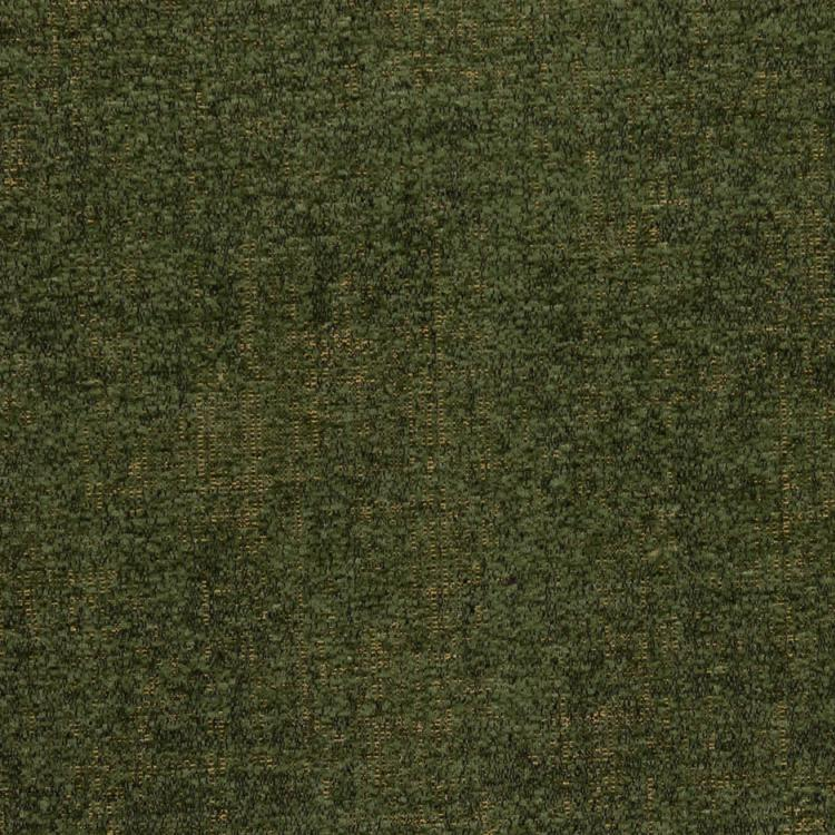 Penthouse Green Drapery Viscose Fabric / Olive