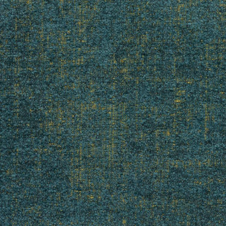 Penthouse Teal Drapery Fabric / Blue Spruce