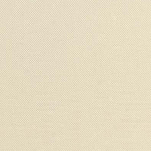 SCHUMACHER MIRABELLA COTTON PLAIN FABRIC 94972 / IVORY
