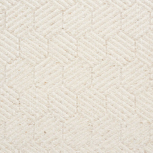 SCHUMACHER ABACO FABRIC / IVORY