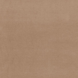 SCHUMACHER GAINSBOROUGH VELVET FABRIC / ASH