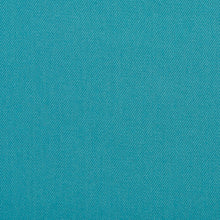Load image into Gallery viewer, Essentials Cotton Twill Aqua Upholstery Fabric / Gulf