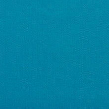Load image into Gallery viewer, Essentials Cotton Twill Aqua Upholstery Fabric / Lagoon
