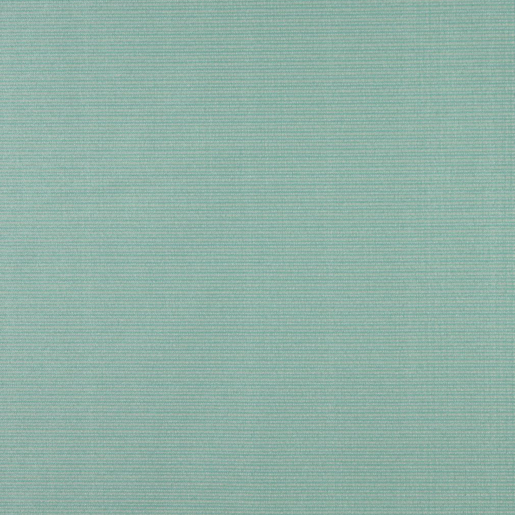 Essentials Indoor Outdoor Upholstery Drapery Fabric Aqua / Lagoon