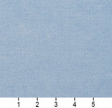 Load image into Gallery viewer, Essentials Crypton Aqua Upholstery Drapery Fabric / Sky