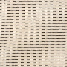 Load image into Gallery viewer, SCHUMACHER LINES FABRIC / BLACK