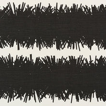Load image into Gallery viewer, SCHUMACHER BANG FABRIC / BLACK