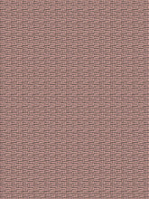 Load image into Gallery viewer, 9 Colorways Geometric Cut Velvet Upholstery Fabric Mauve Brown Green Beige Plum Blue Rose
