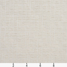 Load image into Gallery viewer, Essentials Heavy Duty Upholstery Drapery Basketweave Fabric / Ivory