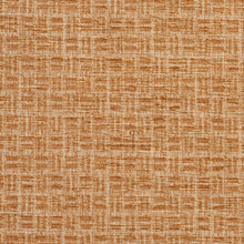 Load image into Gallery viewer, Essentials Heavy Duty Upholstery Drapery Basketweave Fabric / Light Brown