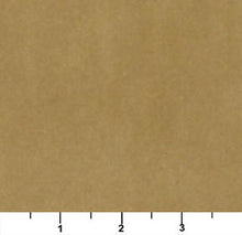 Load image into Gallery viewer, Essentials Cotton Velvet Beige Upholstery Drapery Fabric