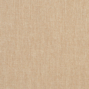 Essentials Upholstery Drapery Fabric / Beige