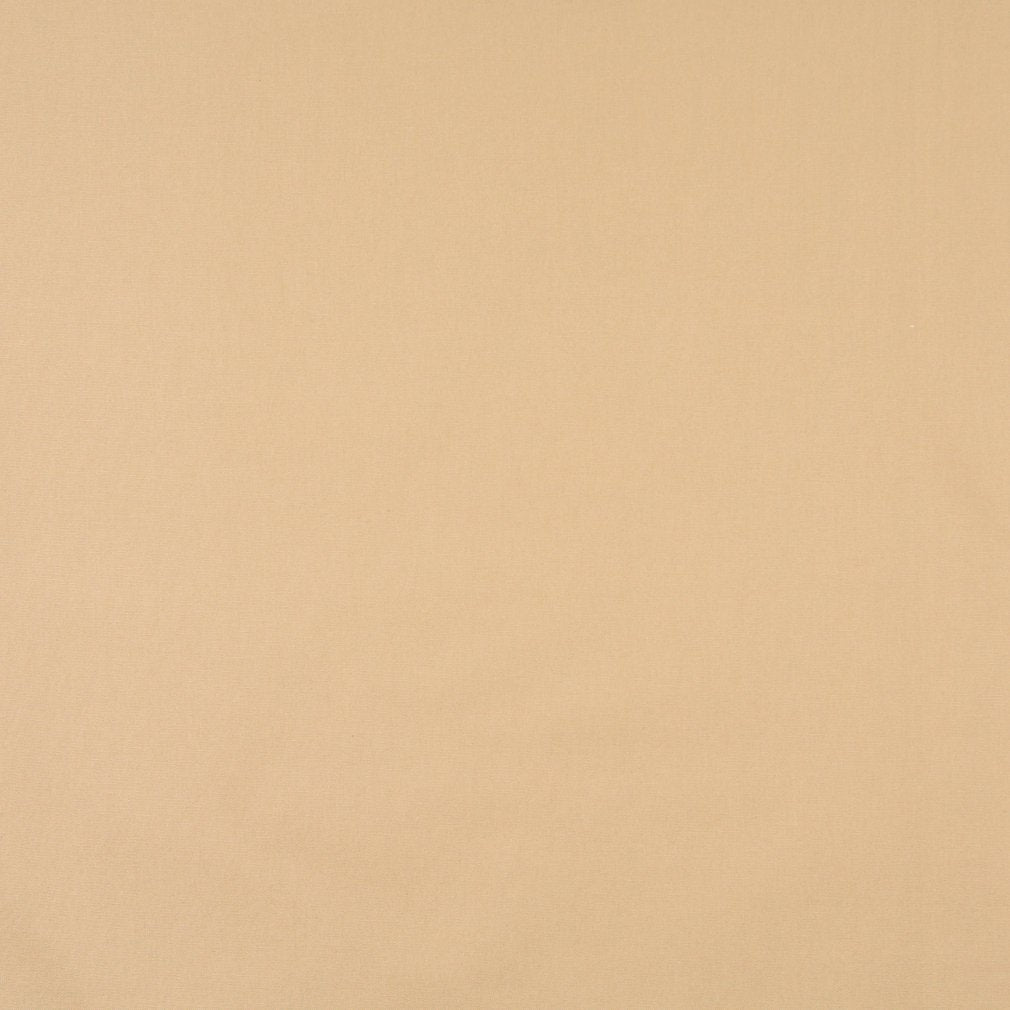 Essentials Cotton Duck Beige Upholstery Drapery Fabric / Sand
