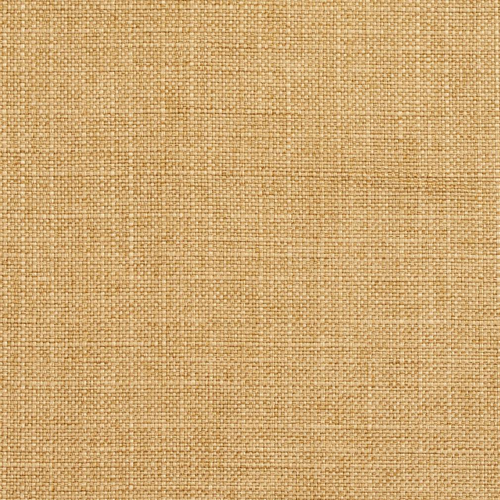 Essentials Beige Upholstery Drapery Fabric / Wheat