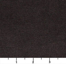 Load image into Gallery viewer, Essentials Cotton Twill Black Upholstery Drapery Fabric