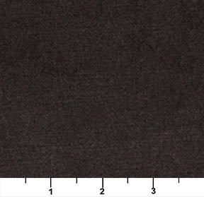 Essentials Cotton Twill Black Upholstery Drapery Fabric
