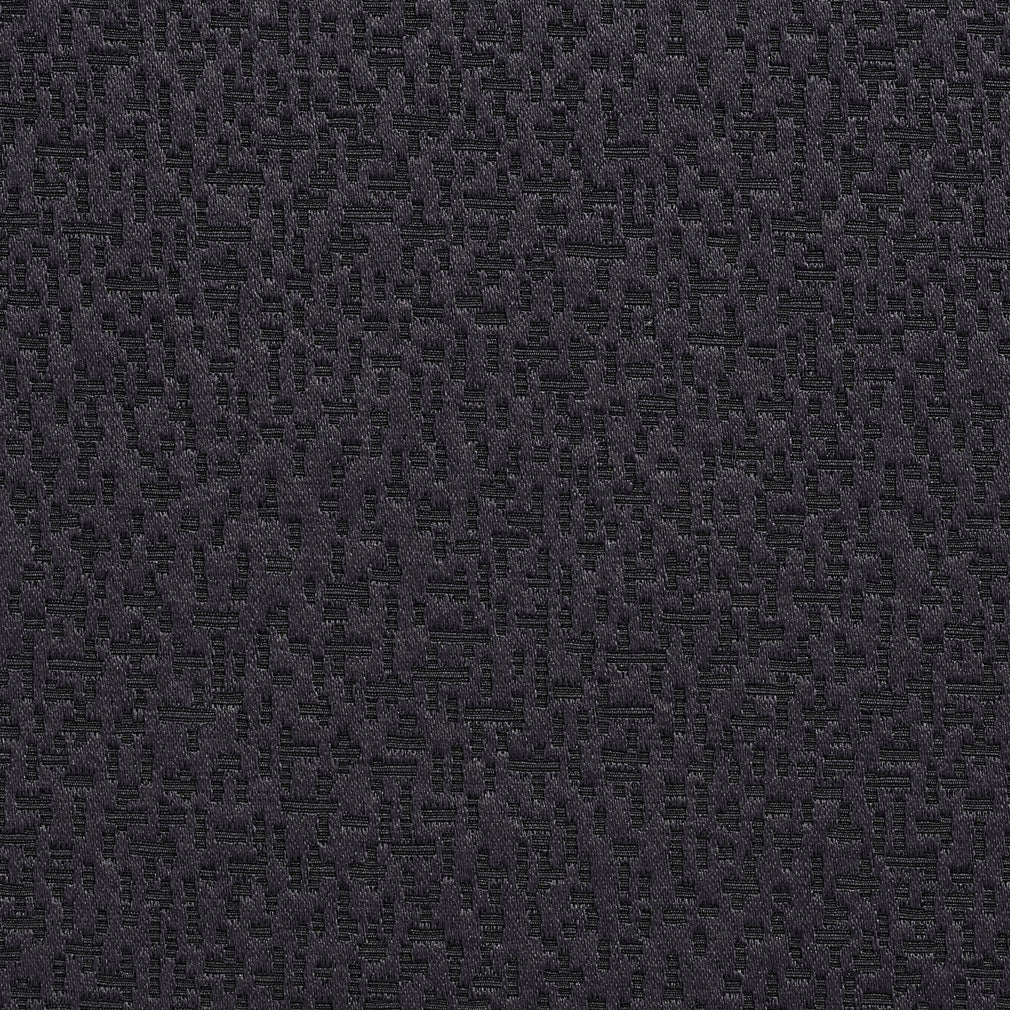 Essentials Upholstery Drapery Fabric / Black