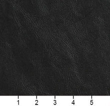 Load image into Gallery viewer, Essentials Breathables Heavy Duty Faux Leather Upholstery Vinyl / Black