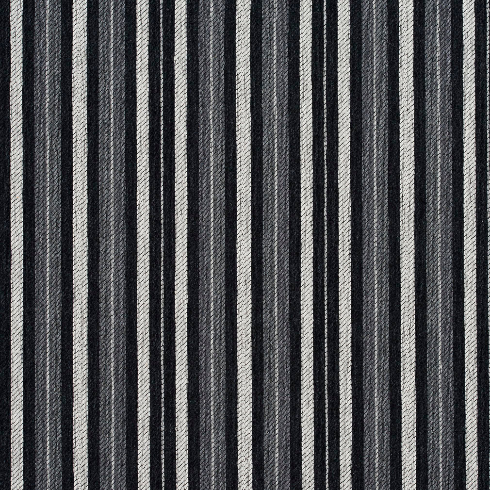 Upholstery Fabric Onyx Stripe Fabric Bistro Columbia South