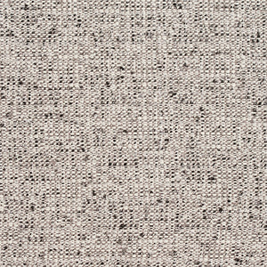 Essentials Crypton Black Gray White Upholstery Fabric / Fog