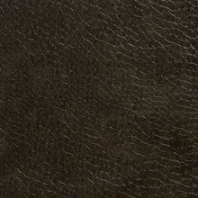 Load image into Gallery viewer, Essentials Breathables Black Heavy Duty Faux Leather Upholstery Vinyl / Mink