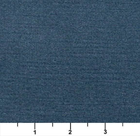 Essentials Cotton Twill Blue Upholstery Drapery Fabric