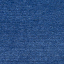 Load image into Gallery viewer, Essentials Crypton Blue Upholstery Drapery Fabric / Azure