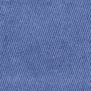 Essentials Blue Stripe Fade Resistant Upholstery Fabric
