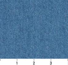 Load image into Gallery viewer, Essentials Blue Upholstery Fabric