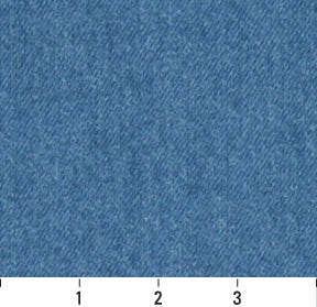 Essentials Blue Upholstery Fabric