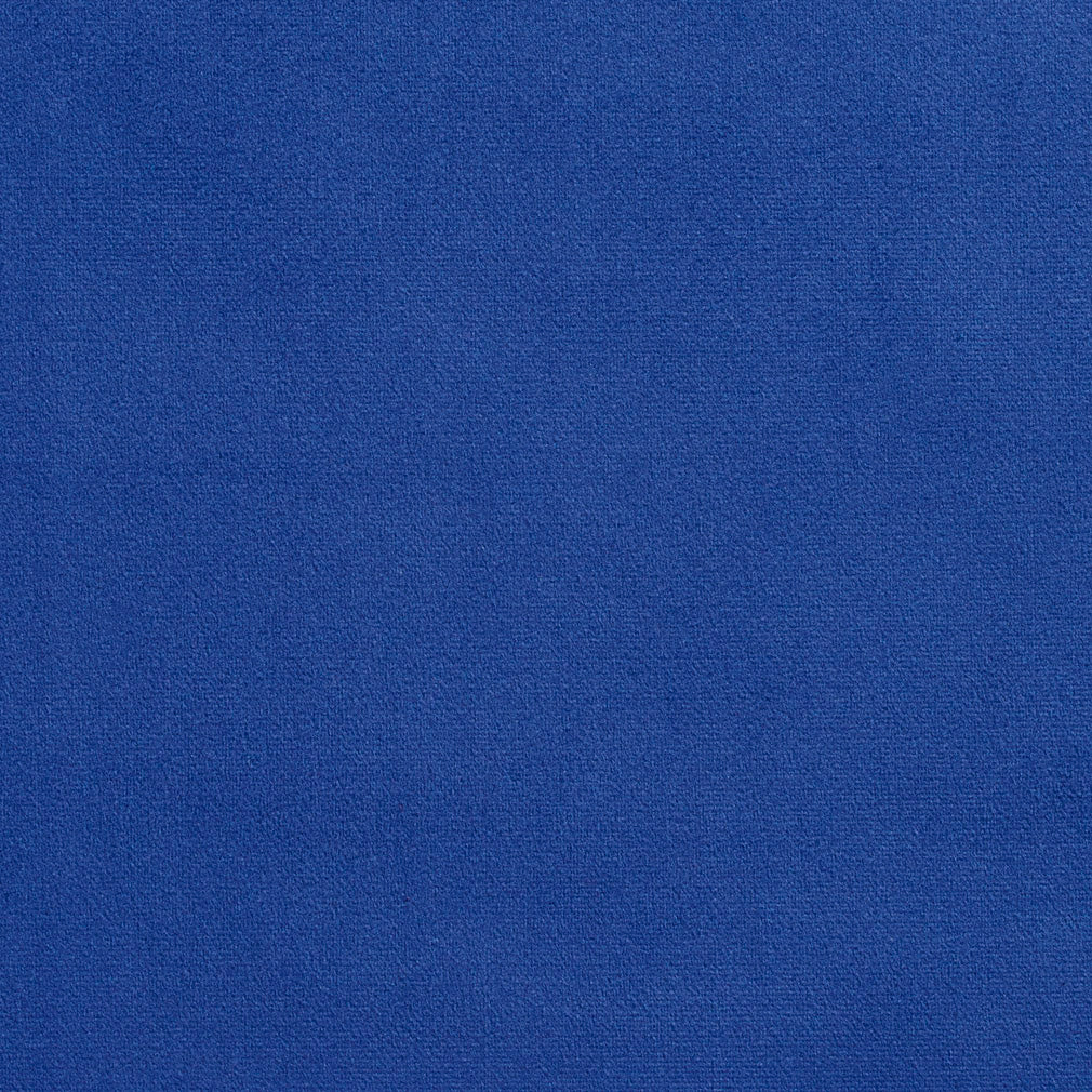 Essentials Microfiber Stain Resistant Upholstery Drapery Fabric Blue / Capri