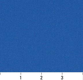 Essentials Outdoor Royal Blue Coastal Upholstery Fabric