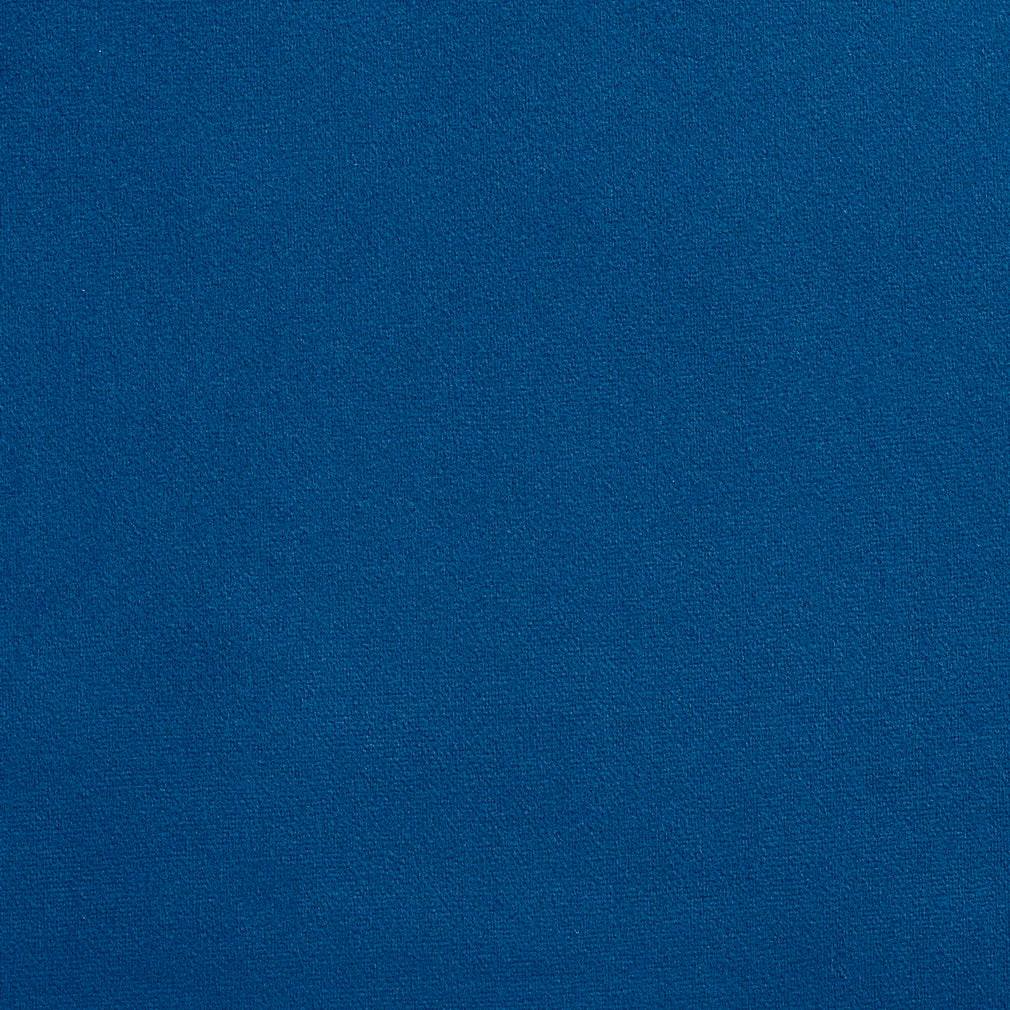Essentials Microfiber Stain Resistant Upholstery Drapery Fabric Blue / Cobalt