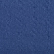 Load image into Gallery viewer, Essentials Cotton Twill Blue Upholstery Fabric / Dresden