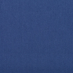 Essentials Cotton Twill Blue Upholstery Fabric / Dresden