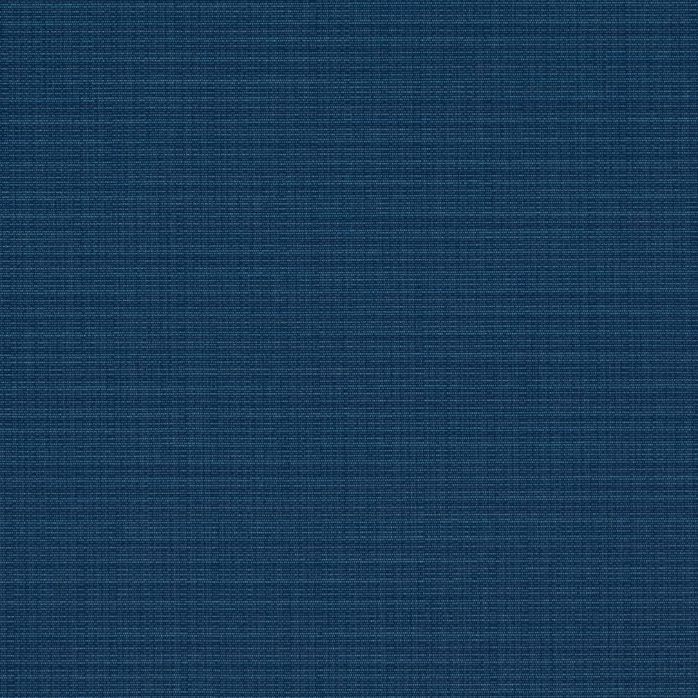 Essentials Outdoor Stain Resistant Upholstery Drapery Fabric Blue / Ocean