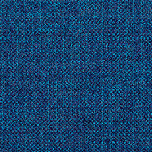 Essentials Navy Blue Upholstery Fabric / Peacock
