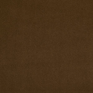 Essentials Crypton Velvet Brown Upholstery Drapery Fabric