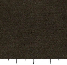 Load image into Gallery viewer, Essentials Cotton Twill Brown Black Upholstery Drapery Fabric