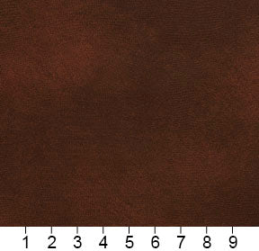 Essentials Breathables Brown Heavy Duty Faux Leather Upholstery Vinyl / Briarwood