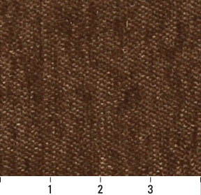Essentials Chenille Brown Upholstery Fabric / Cafe