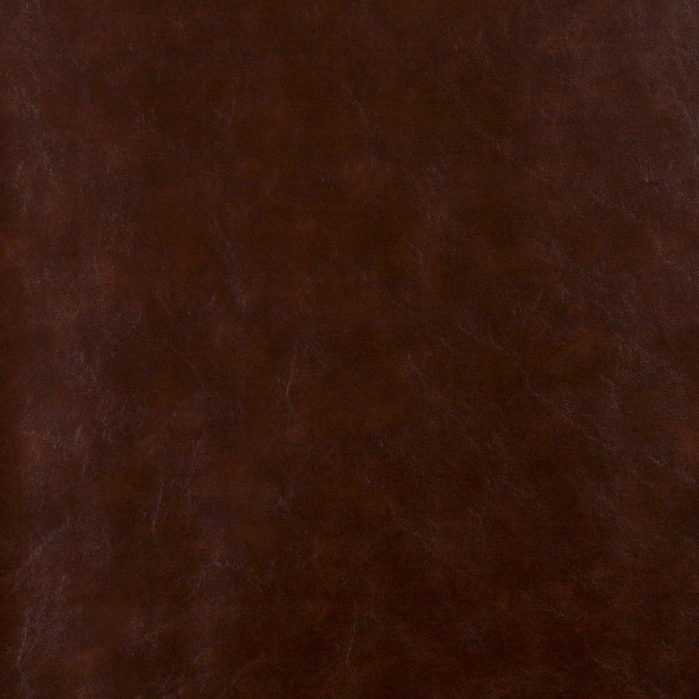 Essentials Marine Auto Upholstery Vinyl Fabric Brown / Chestnut