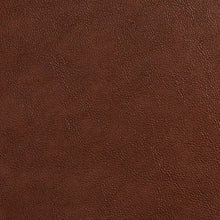 Load image into Gallery viewer, Essentials Breathables Brown Heavy Duty Faux Leather Upholstery Vinyl / Chocolate