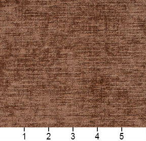 Essentials Crypton Brown Upholstery Drapery Fabric / Coffee