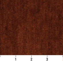 Load image into Gallery viewer, Essentials Chenille Brown Upholstery Fabric / Cognac